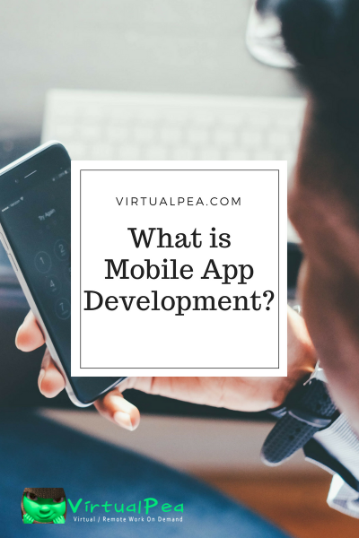 What-is-Mobile-App-Development