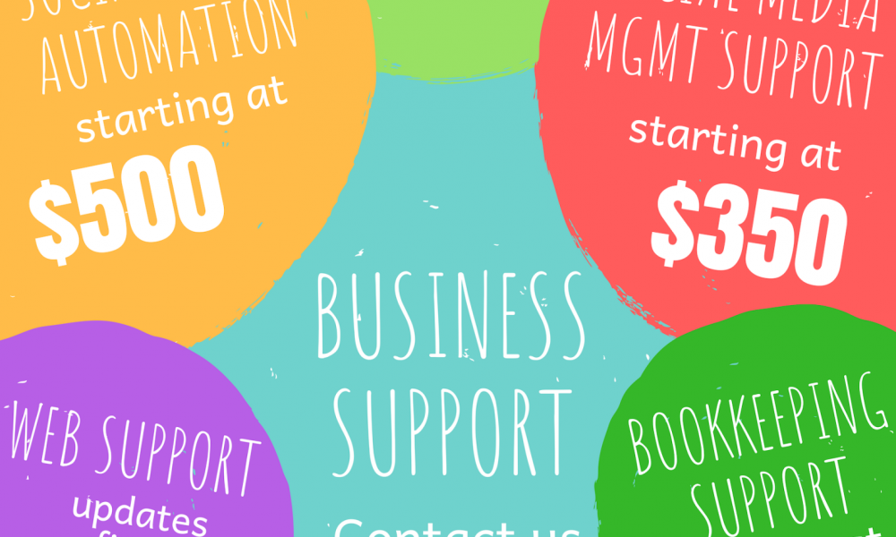 business-support-graphic